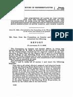 84-2 H Report 2498- Providing for Acquisition of Lands, etc.,_213529.pdf