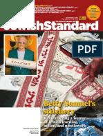 Jewish Standard, September 1, 2017