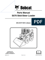 S570 Manual de Partes - Bobcat.pdf