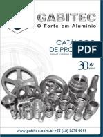 Gabitec - Produtos de Alumínio Fundido