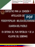 Cohesion Militar