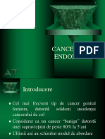 Cancer de endometru.ppt
