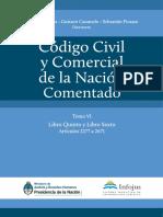Codigo Civil y Comercial TOMO 6.pdf