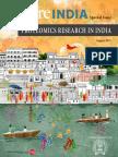 Proteomics Research in India
