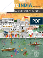 Proteomics Research in India