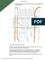 MTC. Manual de Transito. Lineas de Paso Peatonales
