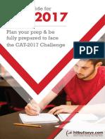 CAT -17 Study Plan.pdf