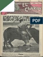 El Clarín (Valencia). 10-11-1928