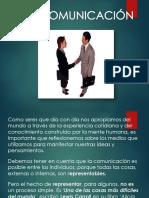 1_ Comunicacion Oral. Definicion y Elementos