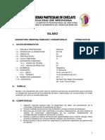 Ciclo4_medicina Familiar y Comunitaria III 2011-II