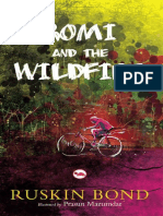 Romi and the Wildfire - Ruskin Bond.pdf