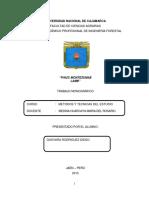 Monografia Pinus Para Presentar