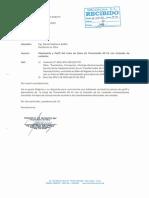 12-139-PDP Planimetria y Perfil Del Trazo de Linea de Transmision 60kV Con Inclusion de Variantes