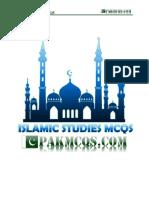 Download Islamic Studies Mcqs in PDF PakMcqs.com