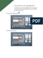 procedimiento cargar respaldo a memoria usb sinumerik
