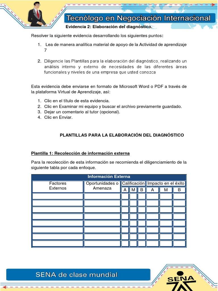 Evidencia 2 Elaboracion del diagnostico.docx