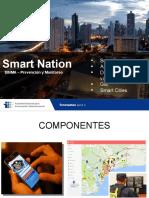 1. Presentacion Smart Sinma