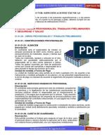 Capítulo Viii - Especificaciones Tecnicas (Pag. 85-129) Enero 2017