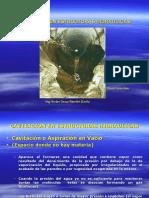 Cavitacion en Estructuras Hidraulicas2.ppt