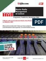 La9092 Radio Content Management Mi