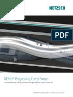 NETZSCH Progressing Cavity Pumps 04 16a