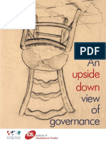 INSTITUTE OF DEVELOPMENT STUDIES, (2010), An upside down view of governance 1.pdf
