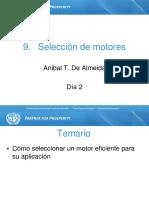Selección-de-motores