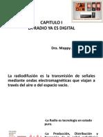 Capitulo i La Radio Ya Es Digital