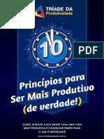 Ebook - 10 Princípios para ser mais Produtivo de Verdade.pdf