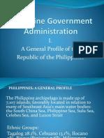 RPH General Profile ppt