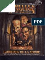 Edad Oscura - Libellus Sanguinis IV
