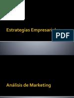 Presentacion Estrategias Financieras Empresariales
