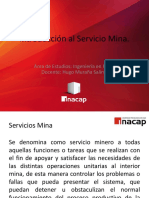 Servicios Mina 2