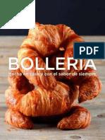 Bolleria - Xavier Barriga
