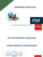 KPIS II apoyados en excel