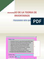Win Inventarios
