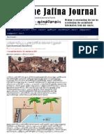 மனோவியப்புணர்ச்சிக் கோளாறுகள் [psychosexual disorders] _ The Jaffna Journal