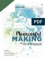 Blikstein Martinez Pang-Meaningful Making Book