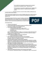 Critical Appraisal - Part 1 Assignment