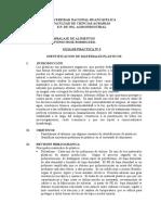 Practica 3. Identificacion de Materiales Plasticos