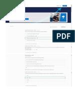 Examen Azure Fundamentals