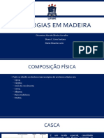 Patologias Em Madeira