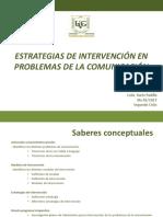 Inter Comunicación. 01.2017.2ciclo