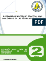 2 Configuración Del Proceso Civil Final