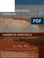 Geologia Exposicion Propiedades Fisicas