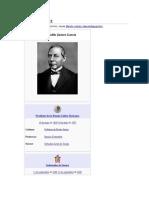 Benito Juárezbiogrfia