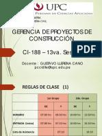Clase 13-GESTION de Crisis-17.06.17