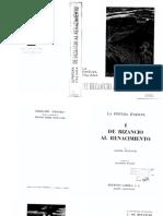FRANCASTEL - La pintura italiana. De Bizancio al Renacimiento COMPLETO.pdf