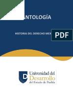 2-2 ANTOLOGIA Historia del derecho.docx