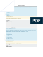 Tecnicas de Intervencion de Grupo PRACT CALIFICADA 1
